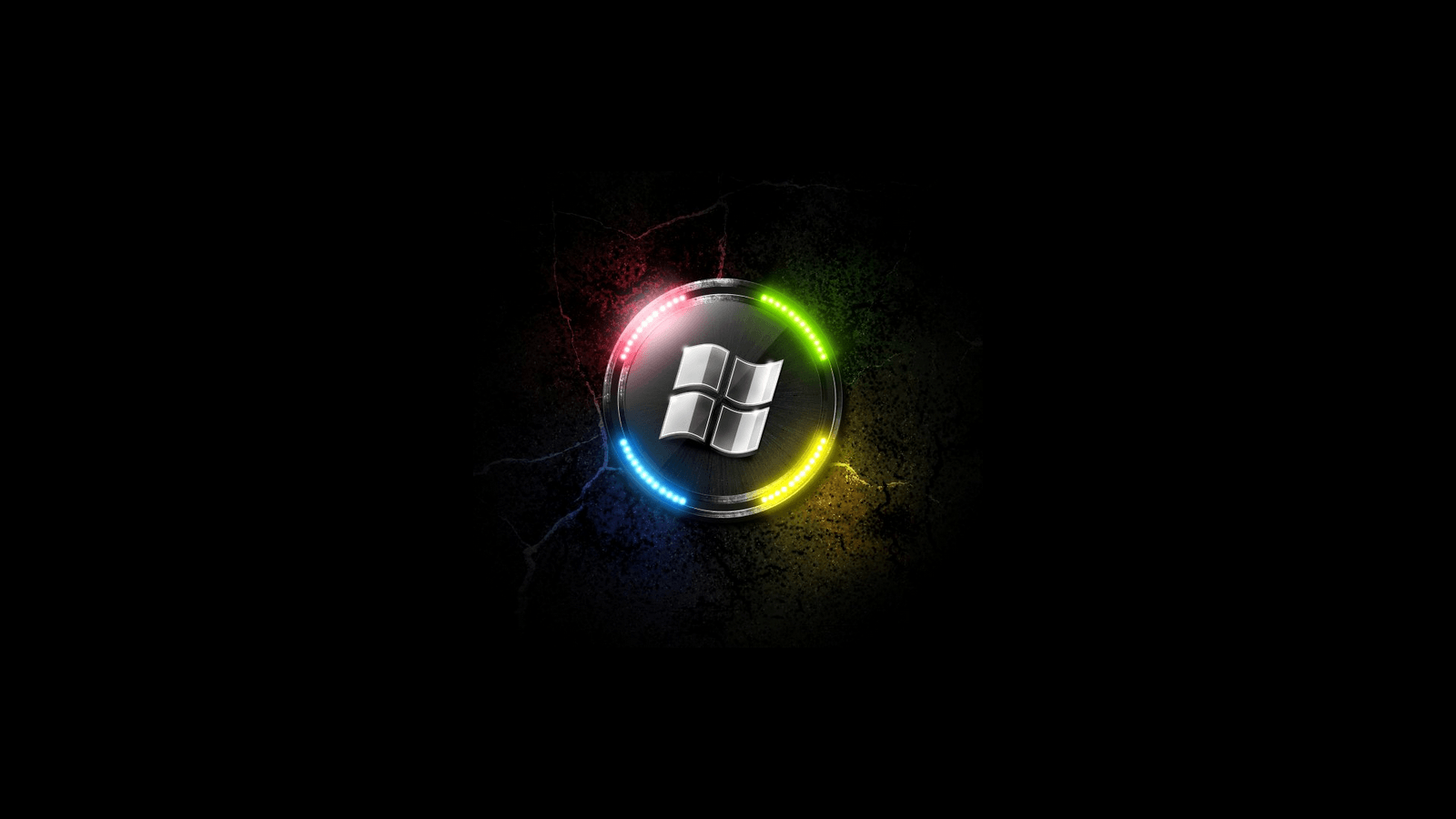 Cool Logo Wallpapers 1600x900
