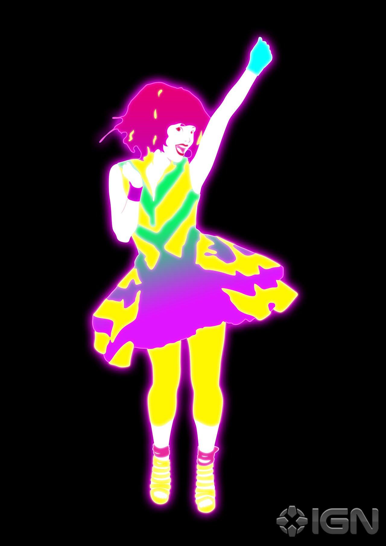 Just Dance 3 Screenshots Pictures Wallpapers   Wii   IGN 1280x1811