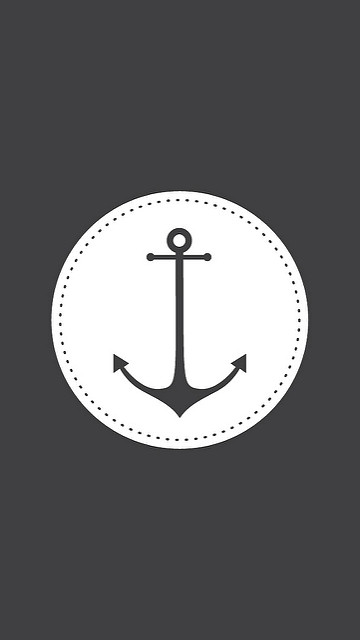 Anchor Wallpaper For Iphone 5