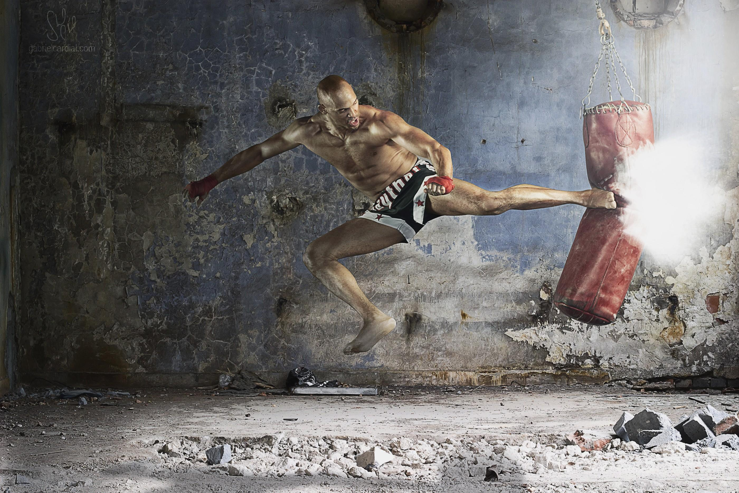 Kickboxing Wallpaper 104 images in Collection Page 1 2800x1867