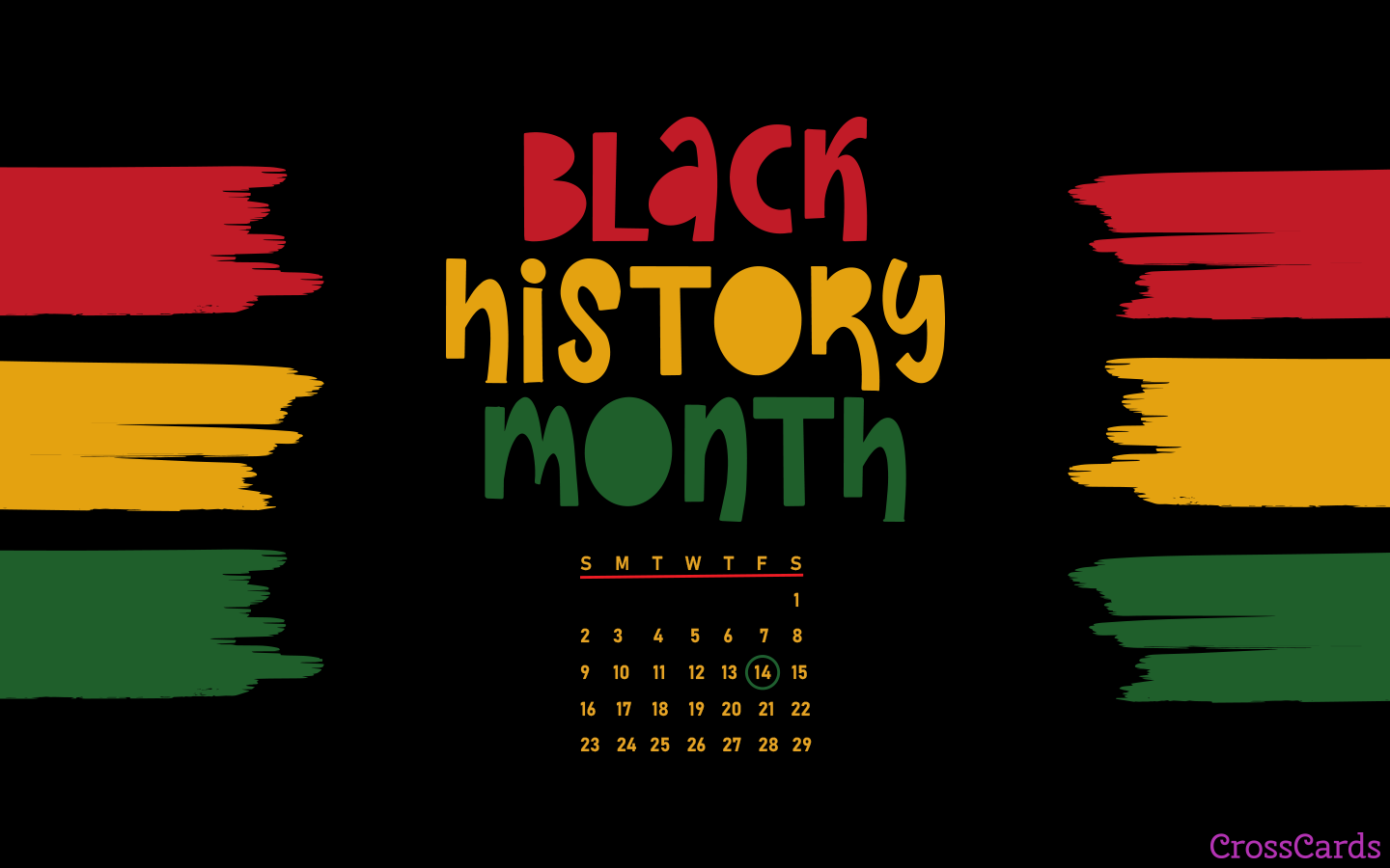 43 Black History Month 2020 Wallpapers On Wallpapersafari
