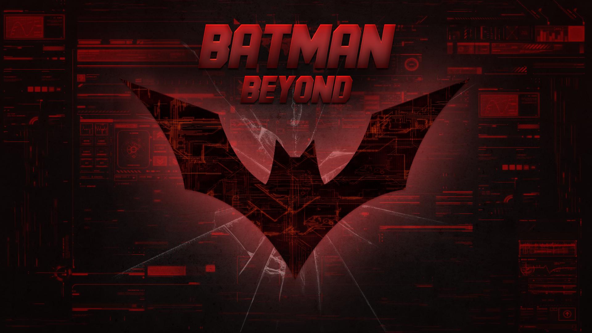 batman beyond wallpaper injustice wwwimgkidcom the
