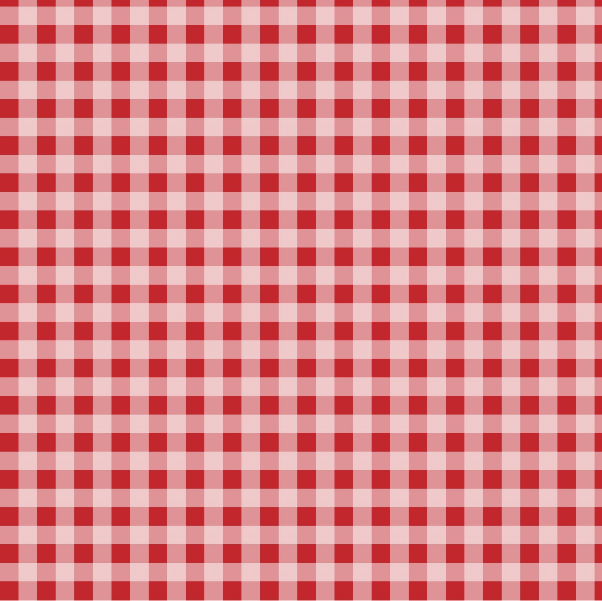 Checks Red Gingham Background Stock Photo HD   Public Domain 1920x1919