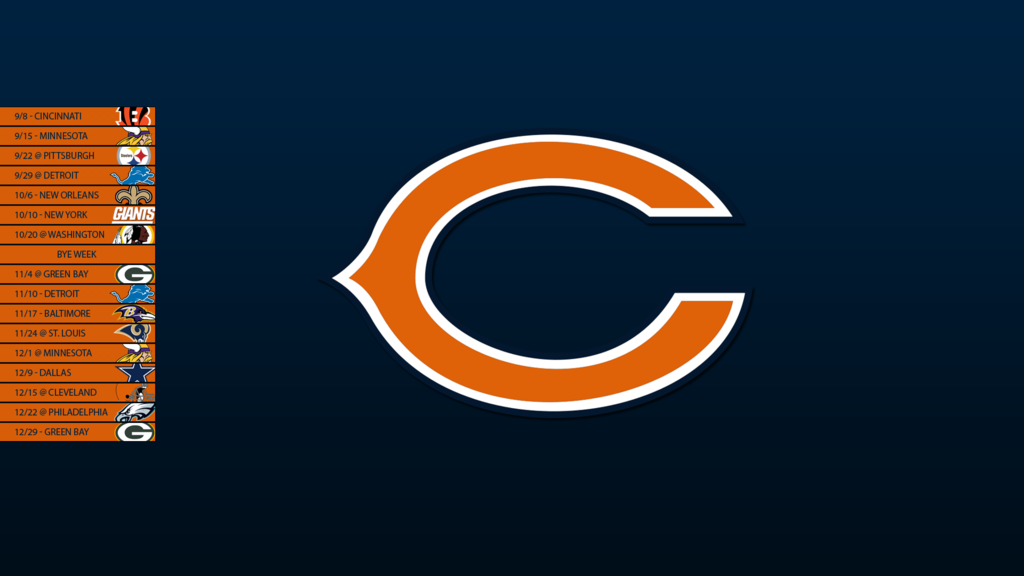 Chicago Bears 1024x576