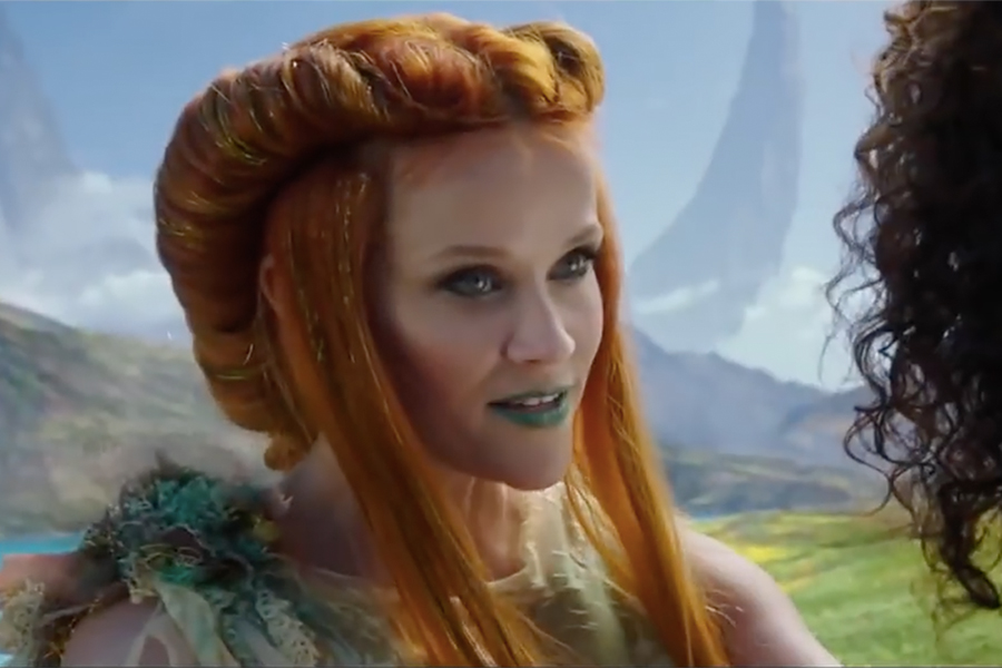 A Wrinkle In Time Official Trailer 2 2018 Reese 900x600