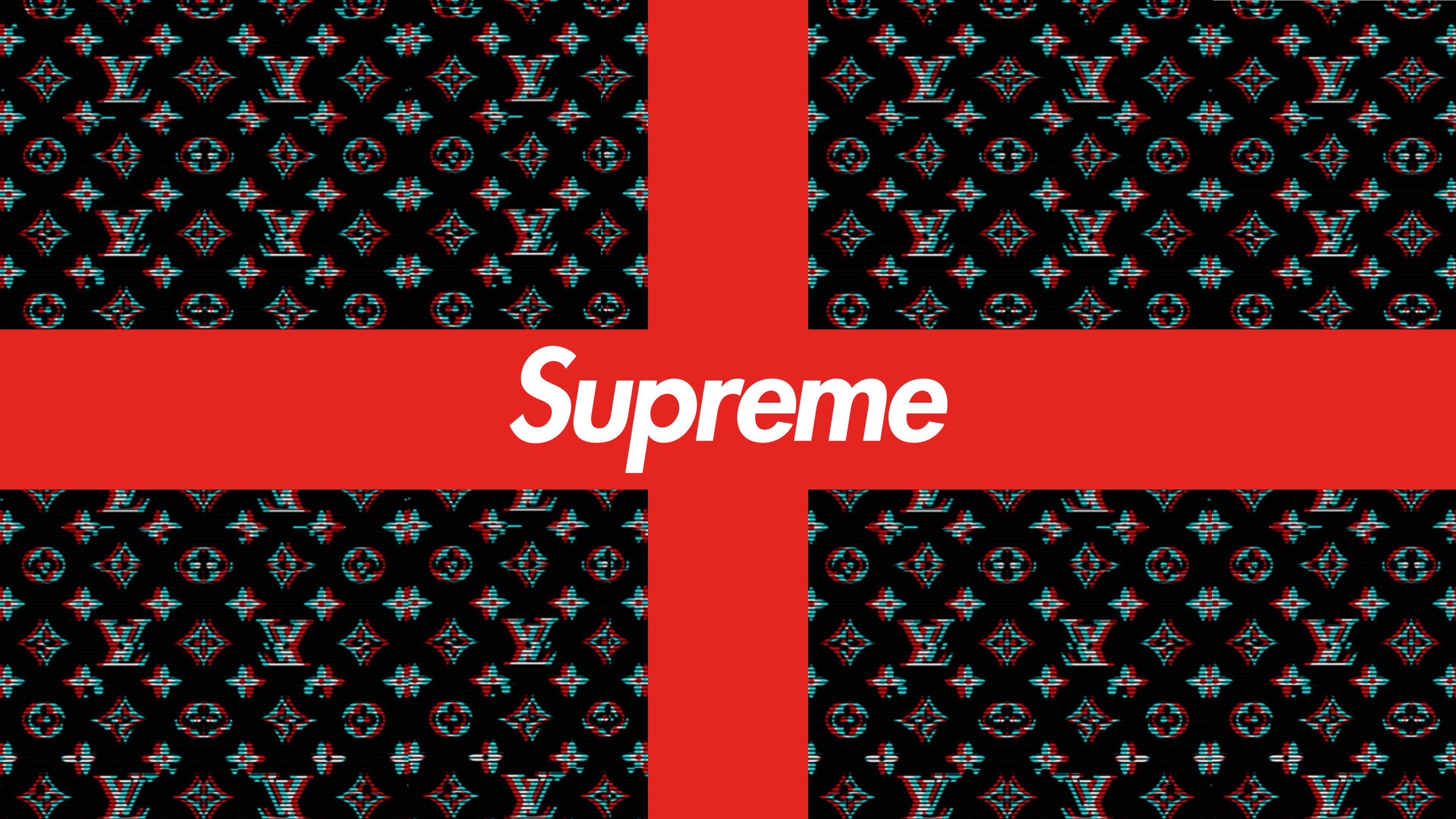 by gxgang instagramcomgxgangig supreme wallpaper 4k   Imgur 3840x2160