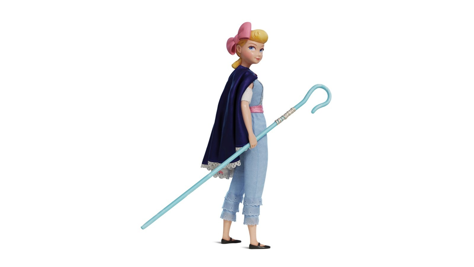 See Bo Peep from DisneyPixars Toy Story 4 at Disney Parks This 1600x900