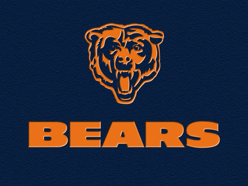 Chicago Bears Wallpaper HD Backgrounds Images Pictures 1024x768