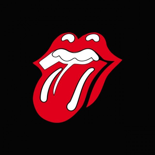 Rolling Stones Tongue Wallpaper Rolling stones 600x600