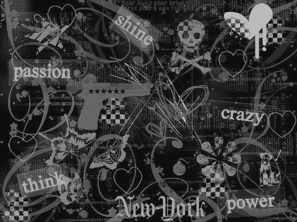 Emo Background Emo Wallpapers of Emo Boys and Girls 1024x768