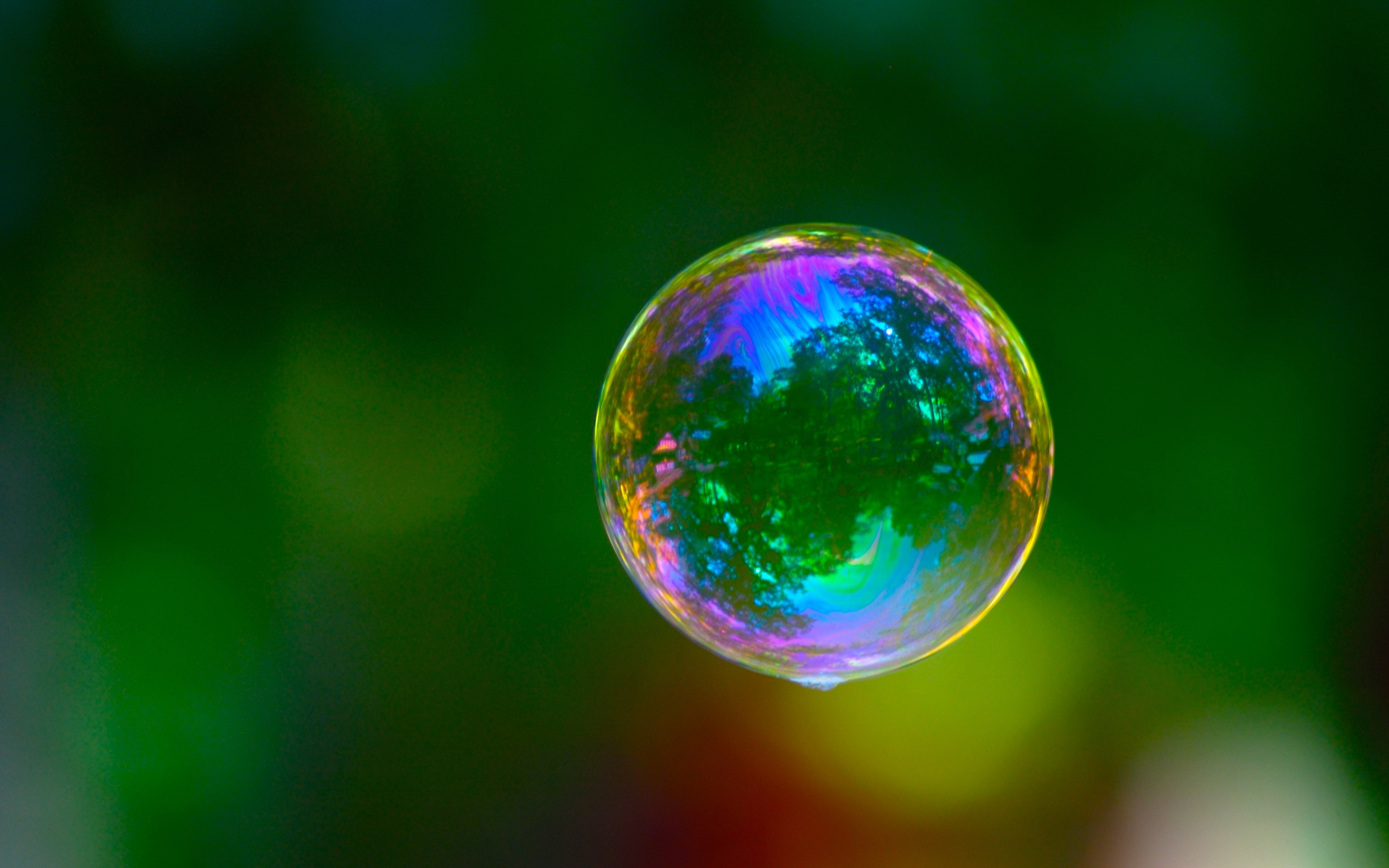 bubbles desktop 1024x768 - photo #48