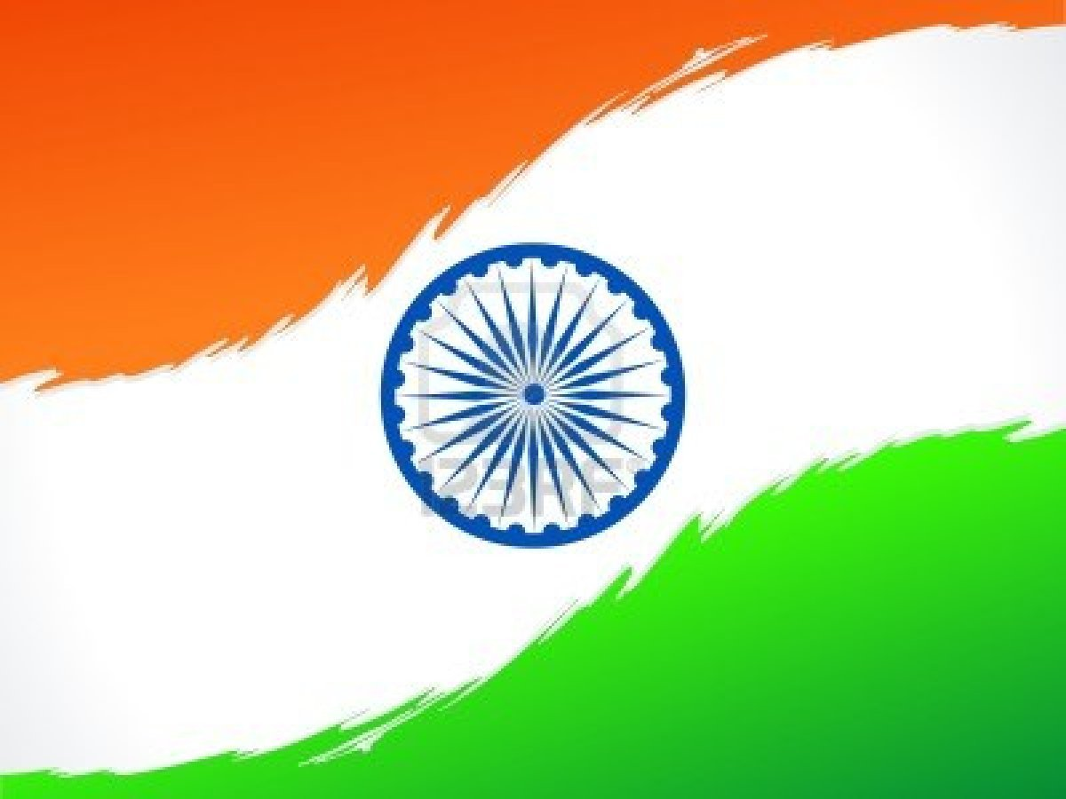 Indian Flag Images Hd720p: Indian Flag HD Wallpaper