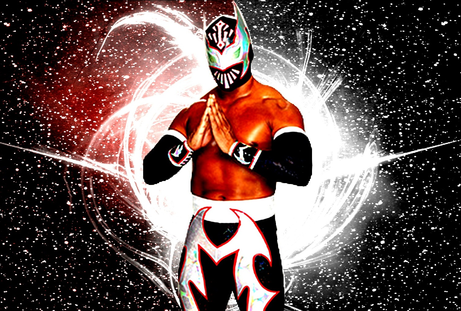 Sin Cara Wallpapers WWE Wrestling Wallpapers 1507x1019