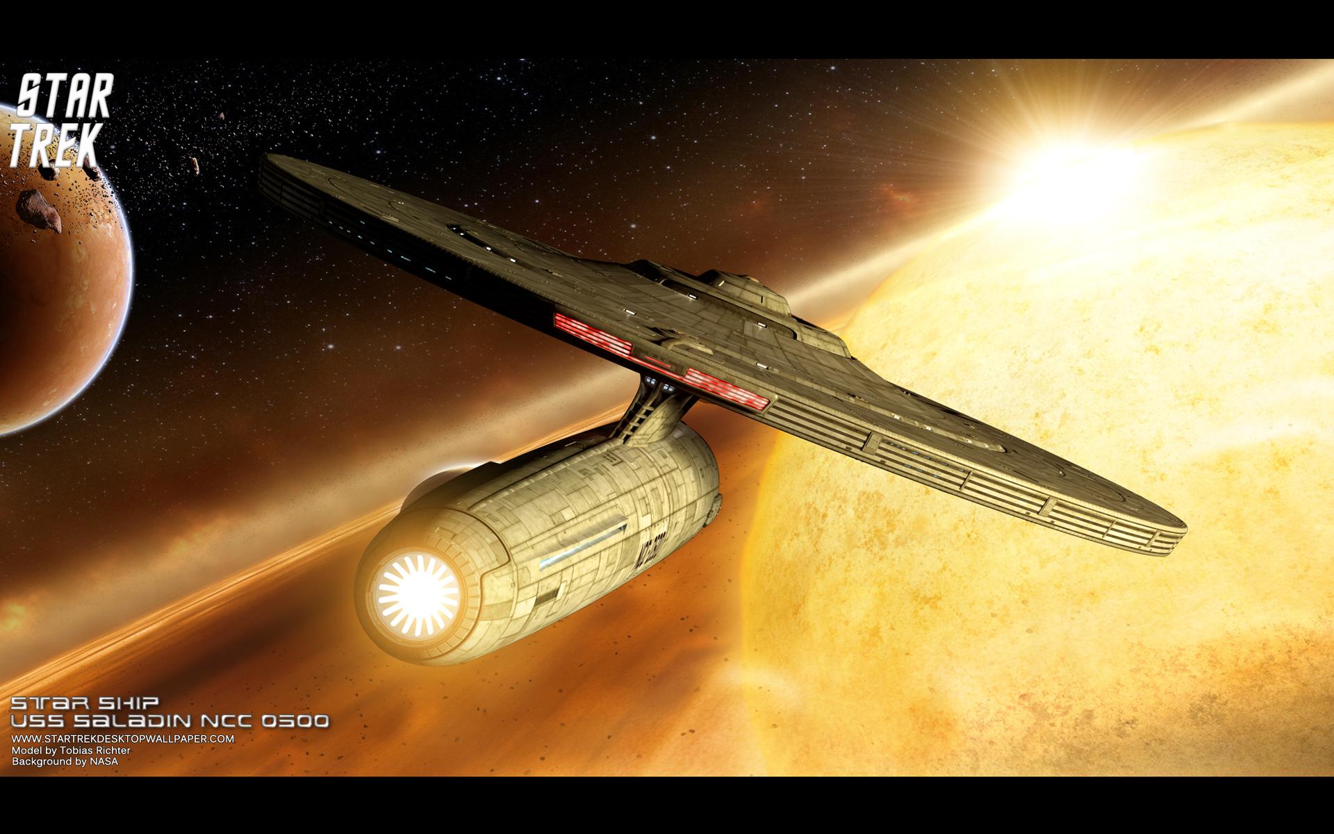 Star Trek Ships wallpaper   309292 1920x1200