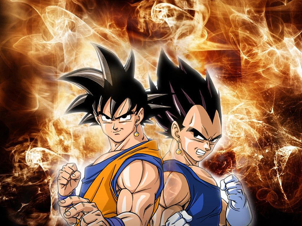 DBZ Live Wallpaper For Windows