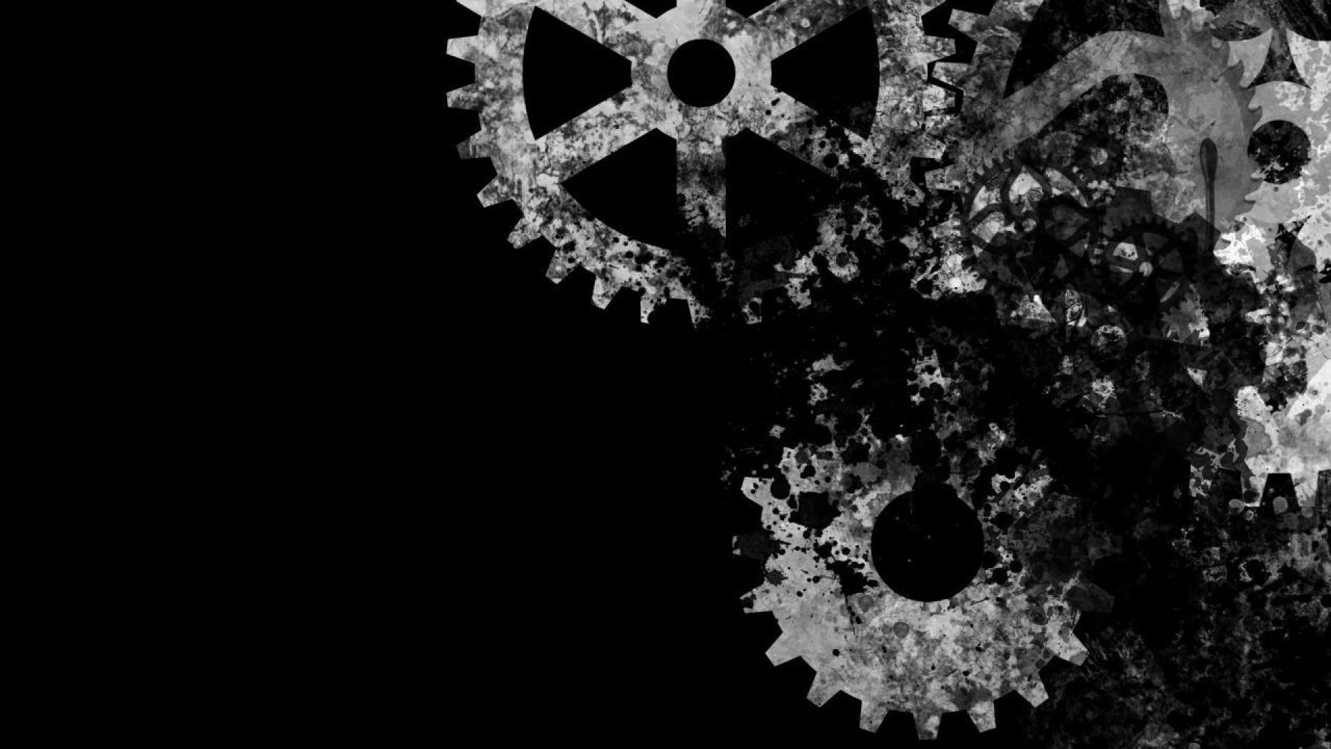 Mechanical Wallpaper HD - WallpaperSafari