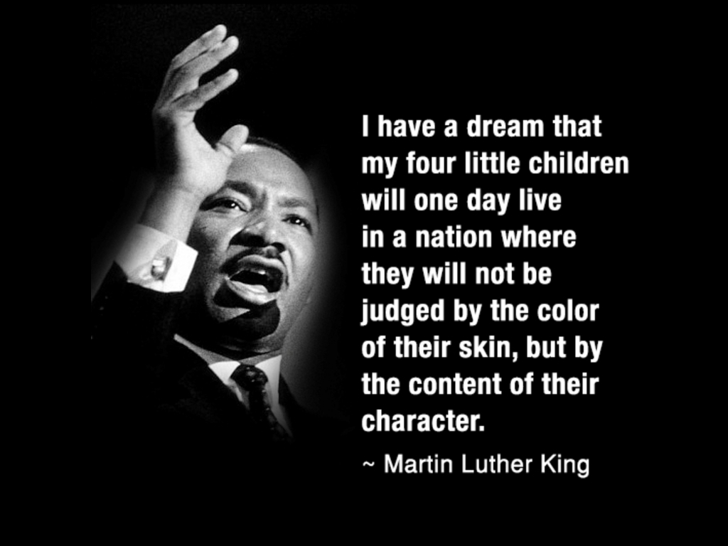download Download Famous Martin Luther King Quote Daily 1024x768