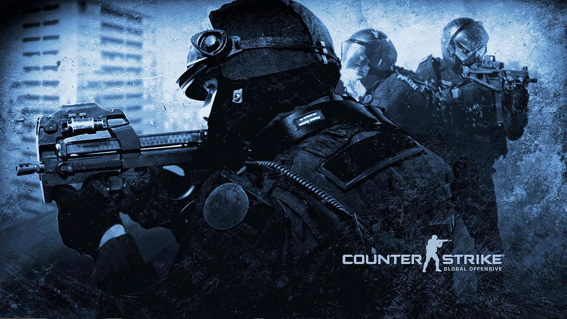 Wallpaper counter strike global offensive cs counter strike 1920x1080
