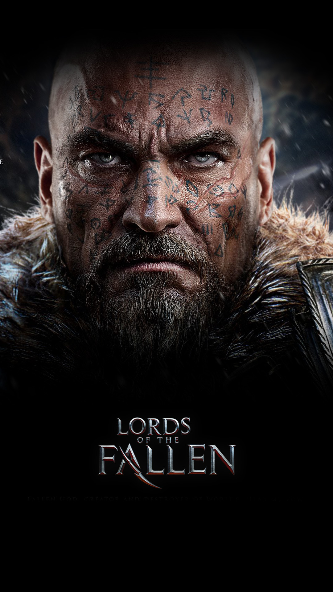 Free Download Lords Of The Fallen Best Htc One Wallpapers