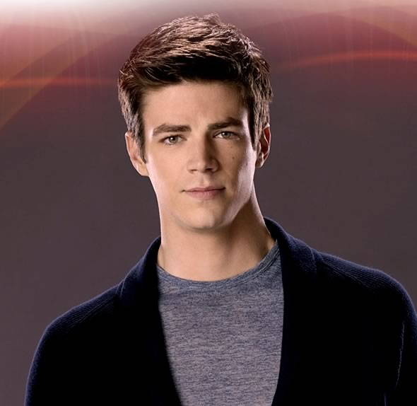 Barry Allen videos images and buzz 590x574