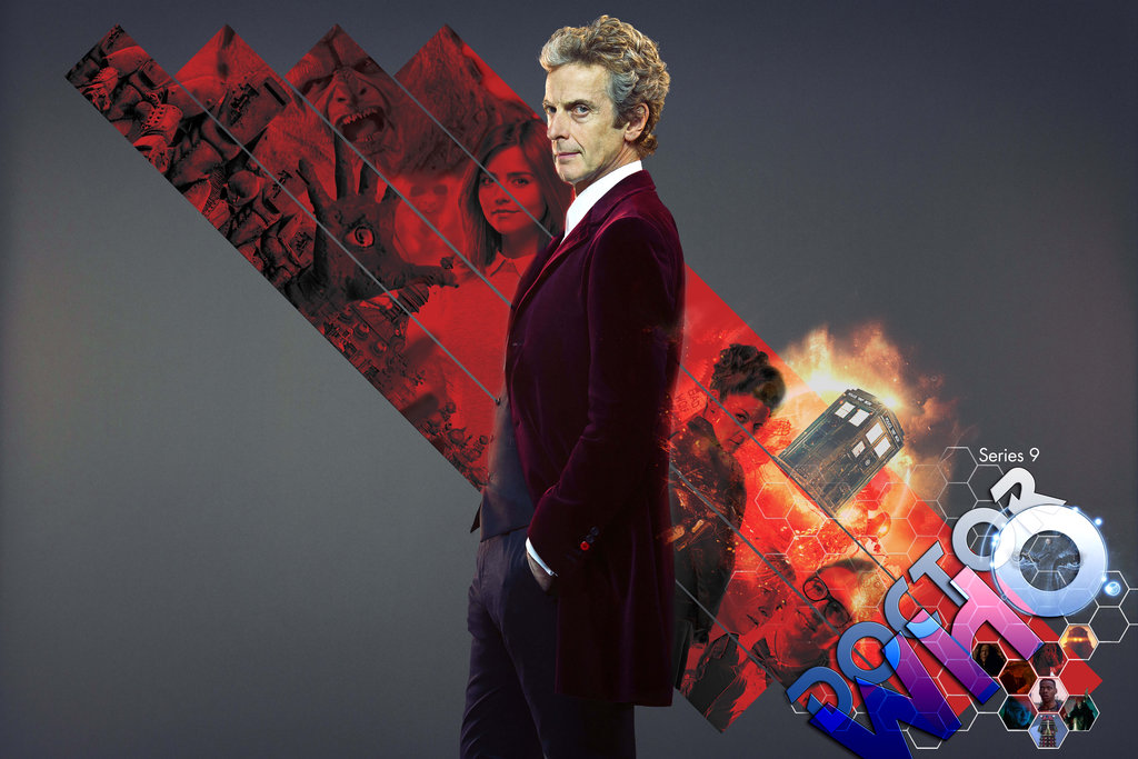 doctor who series 9 - photo #46