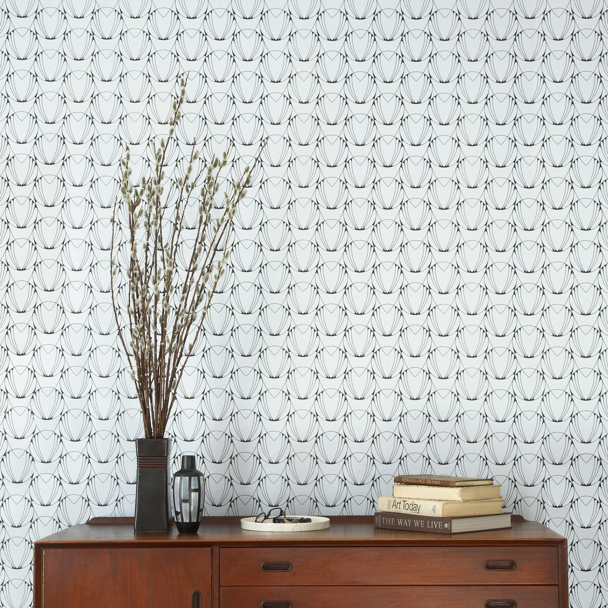 Tempaper Temporary Wallpaper Ivy Lane 1200x1200