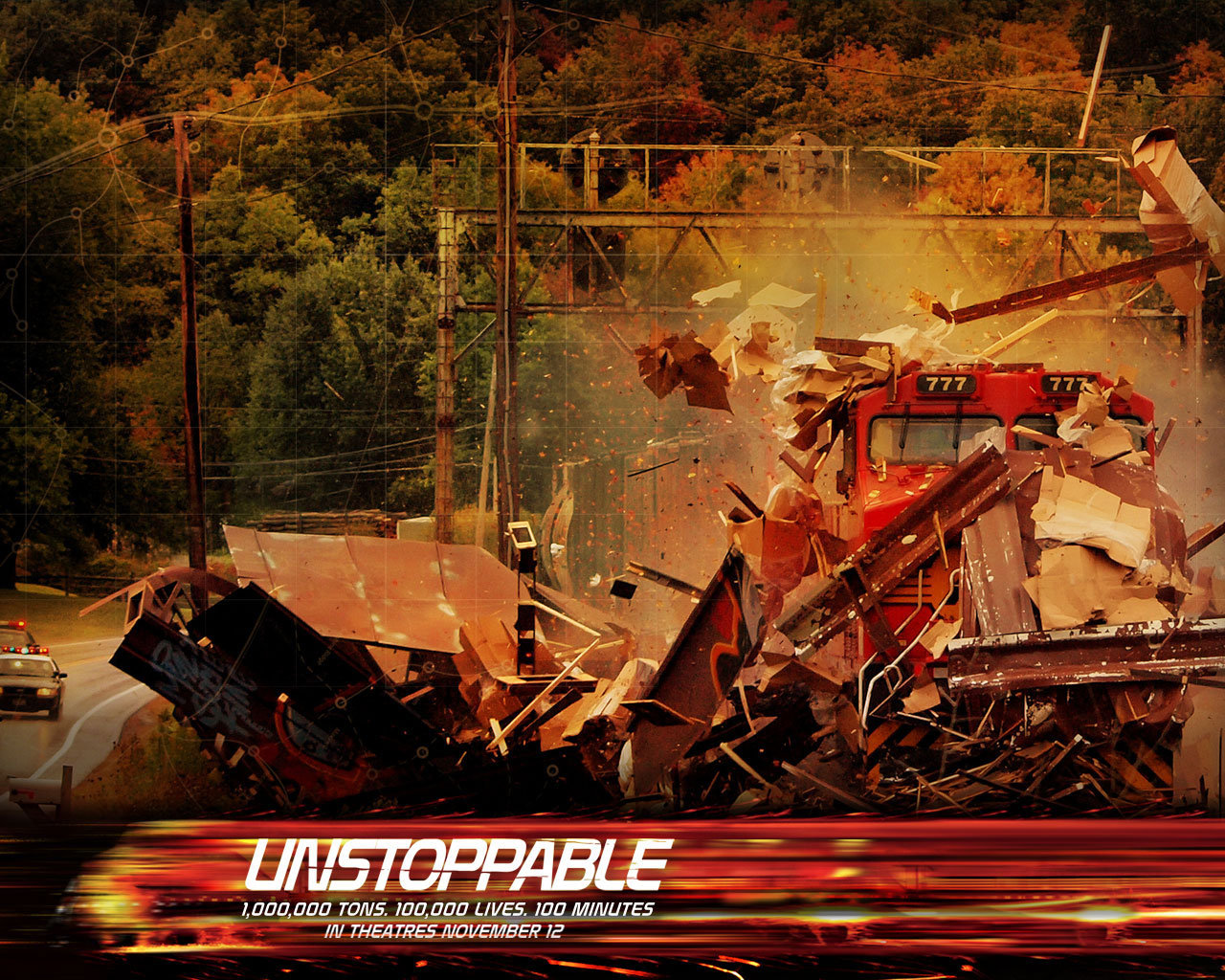 Unstoppable images Unstoppable HD wallpaper and background photos 1280x1024