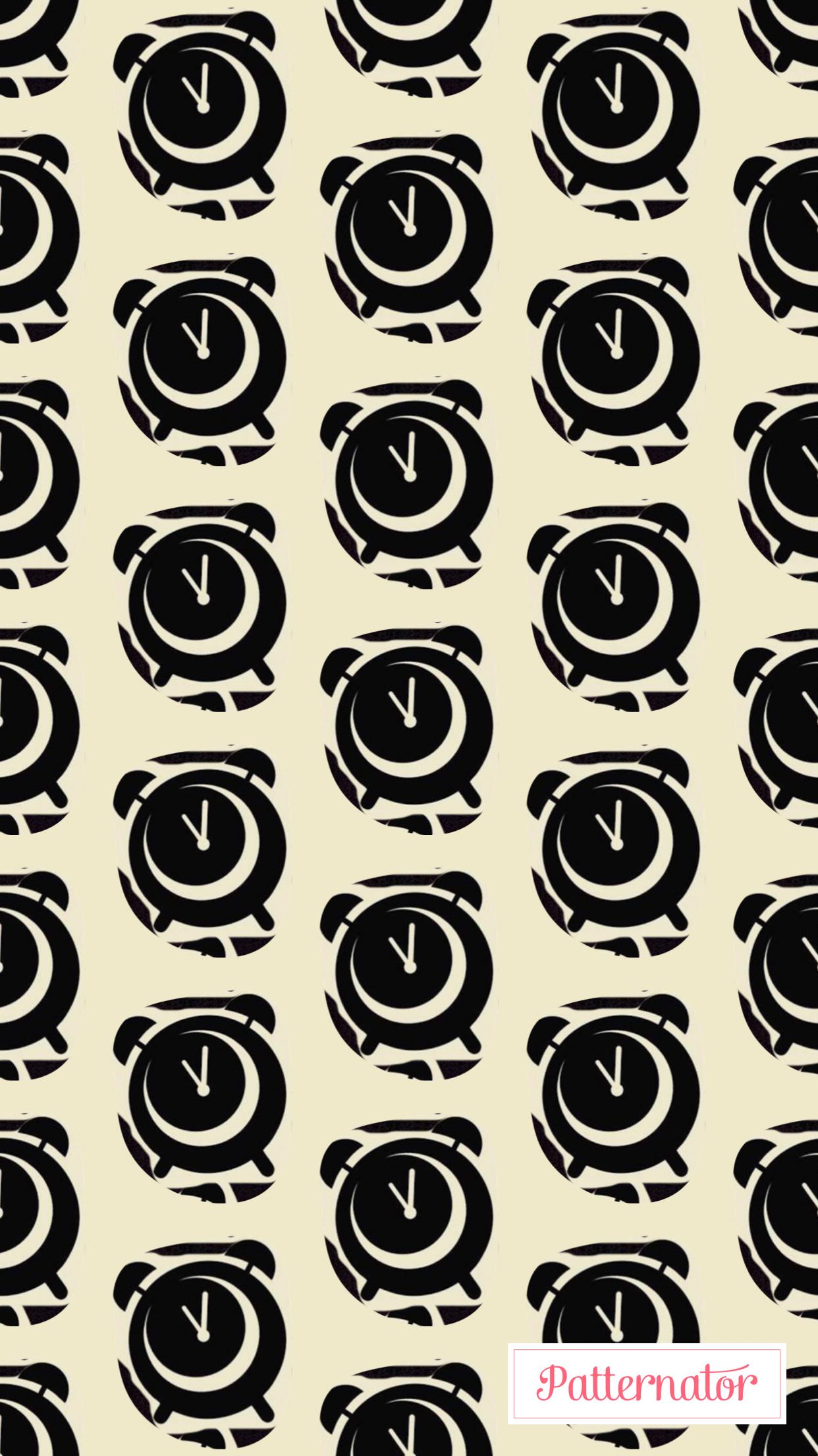 Depois das onze Wallpaper fofos Print de tela Imagem de 1242x2208