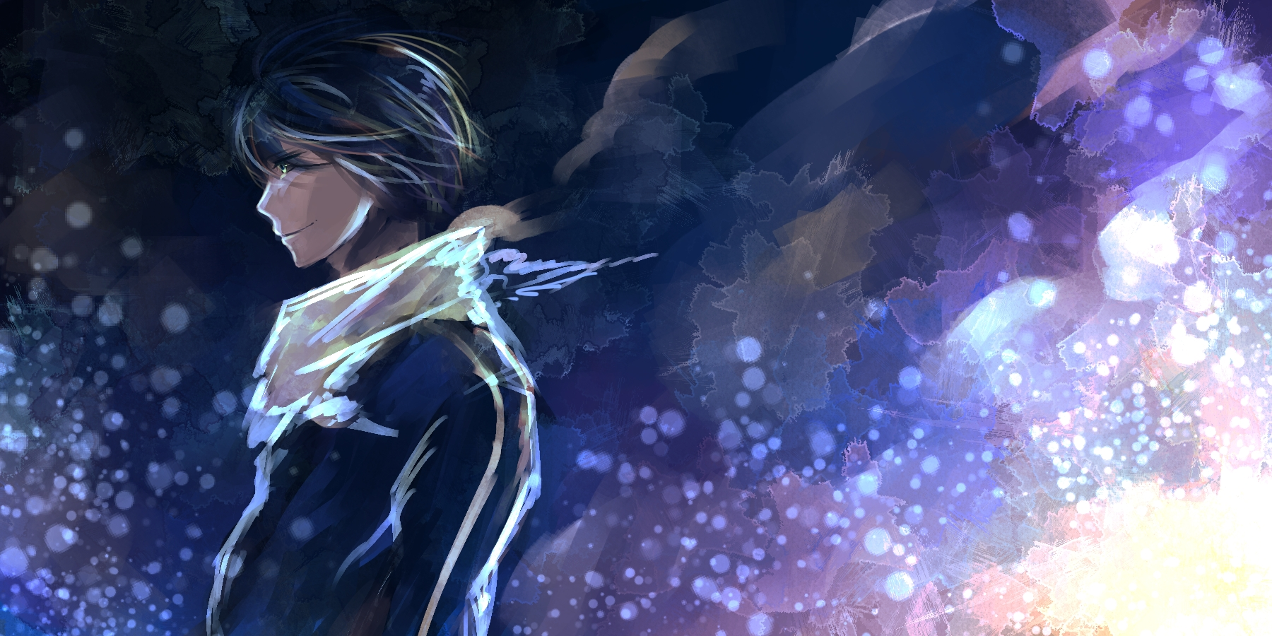 imagen noragami wallpaper by - photo #17