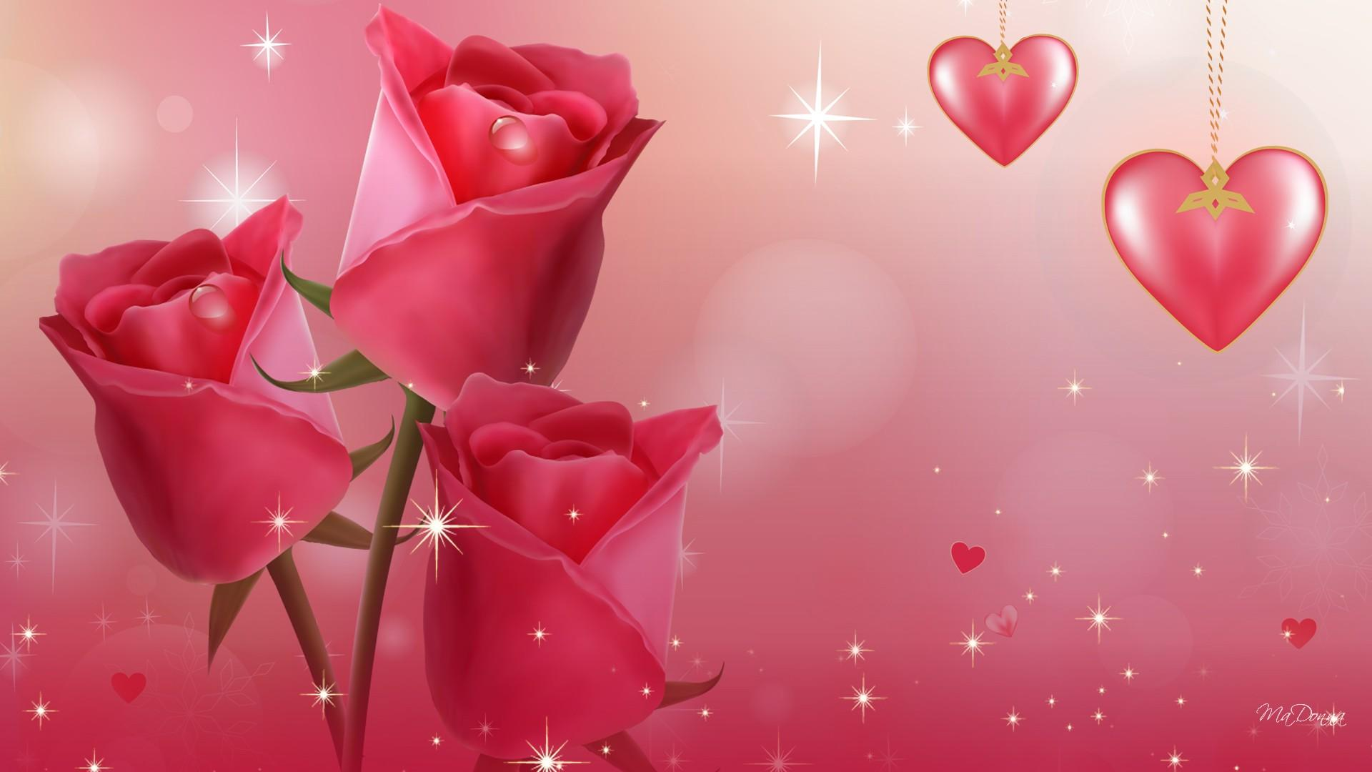 Beautiful Love Gift Wallpaper : Beautiful Love Wallpaper HD - WallpaperSafari