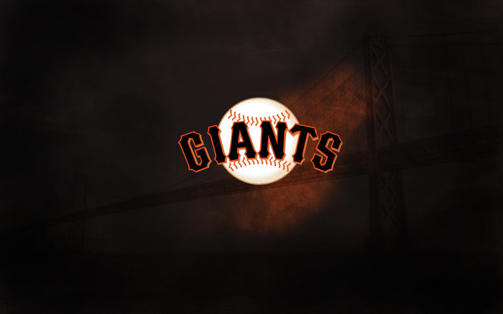 SF Giants wallpaper by windh on deviantART 1680x1050