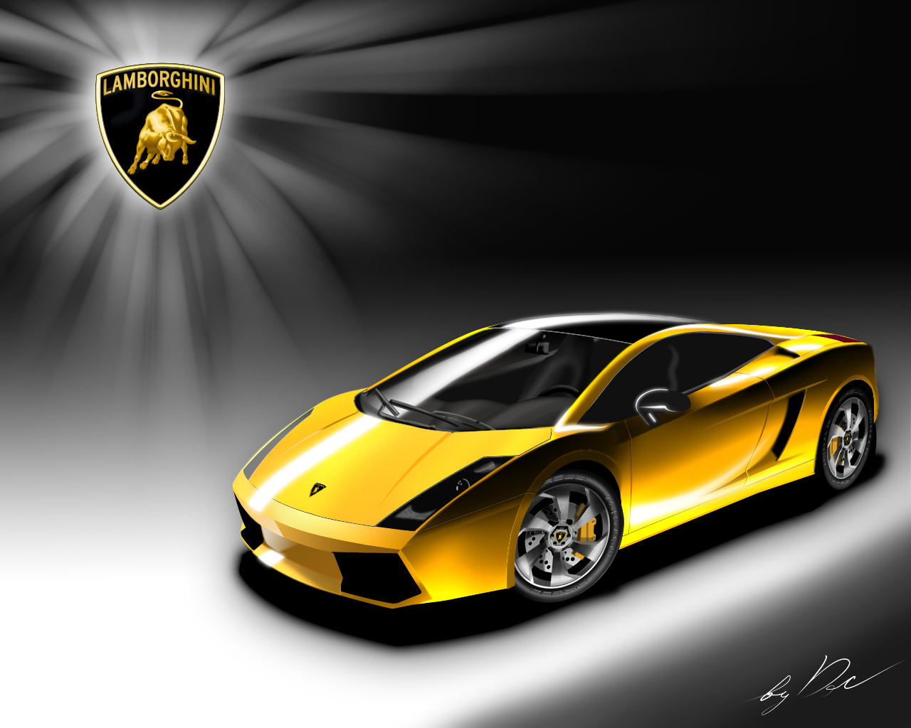 Wallpapers Of Lamborghini Car Wallpapersafari