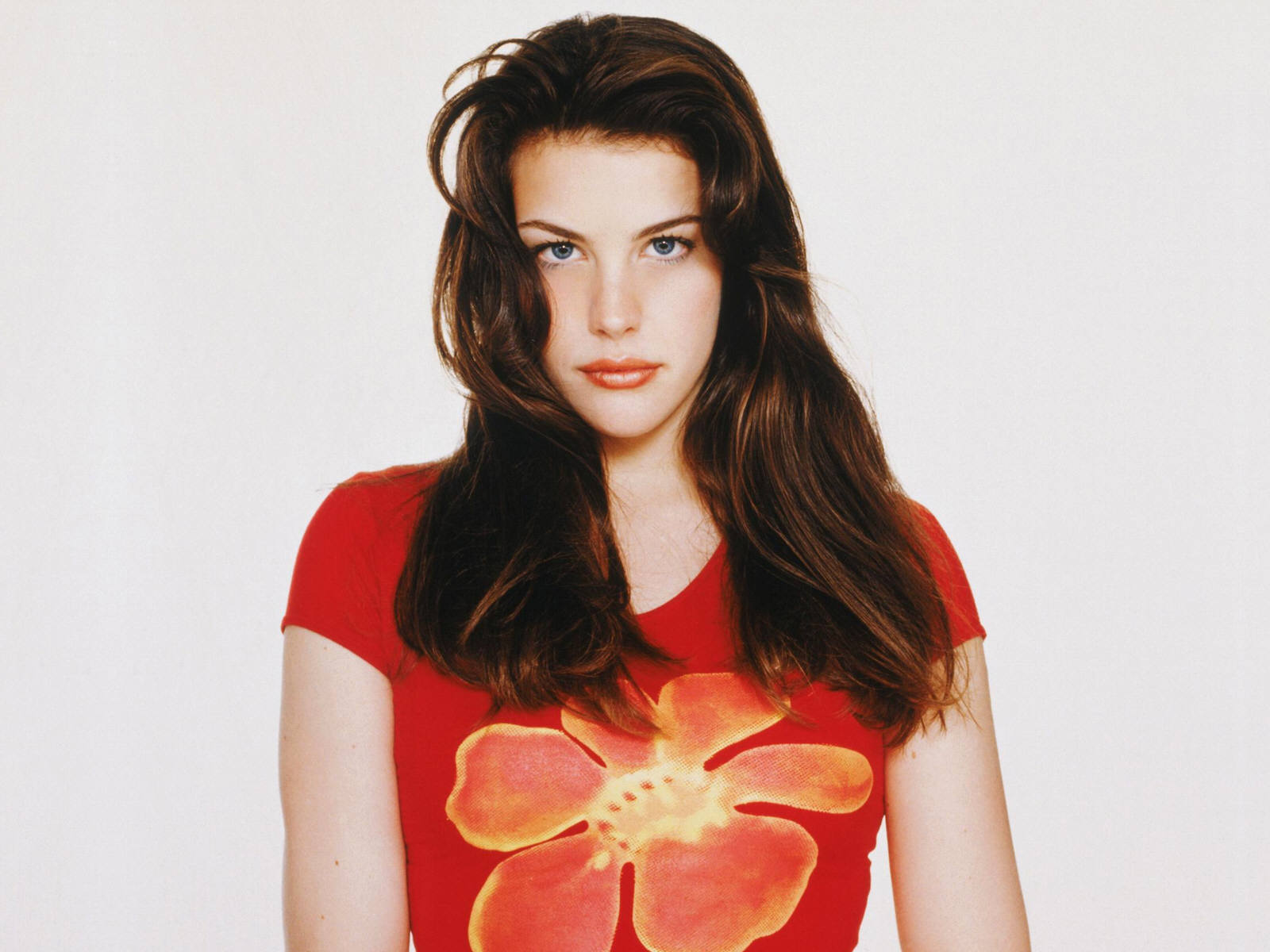 liv tyler in empire records (1995)