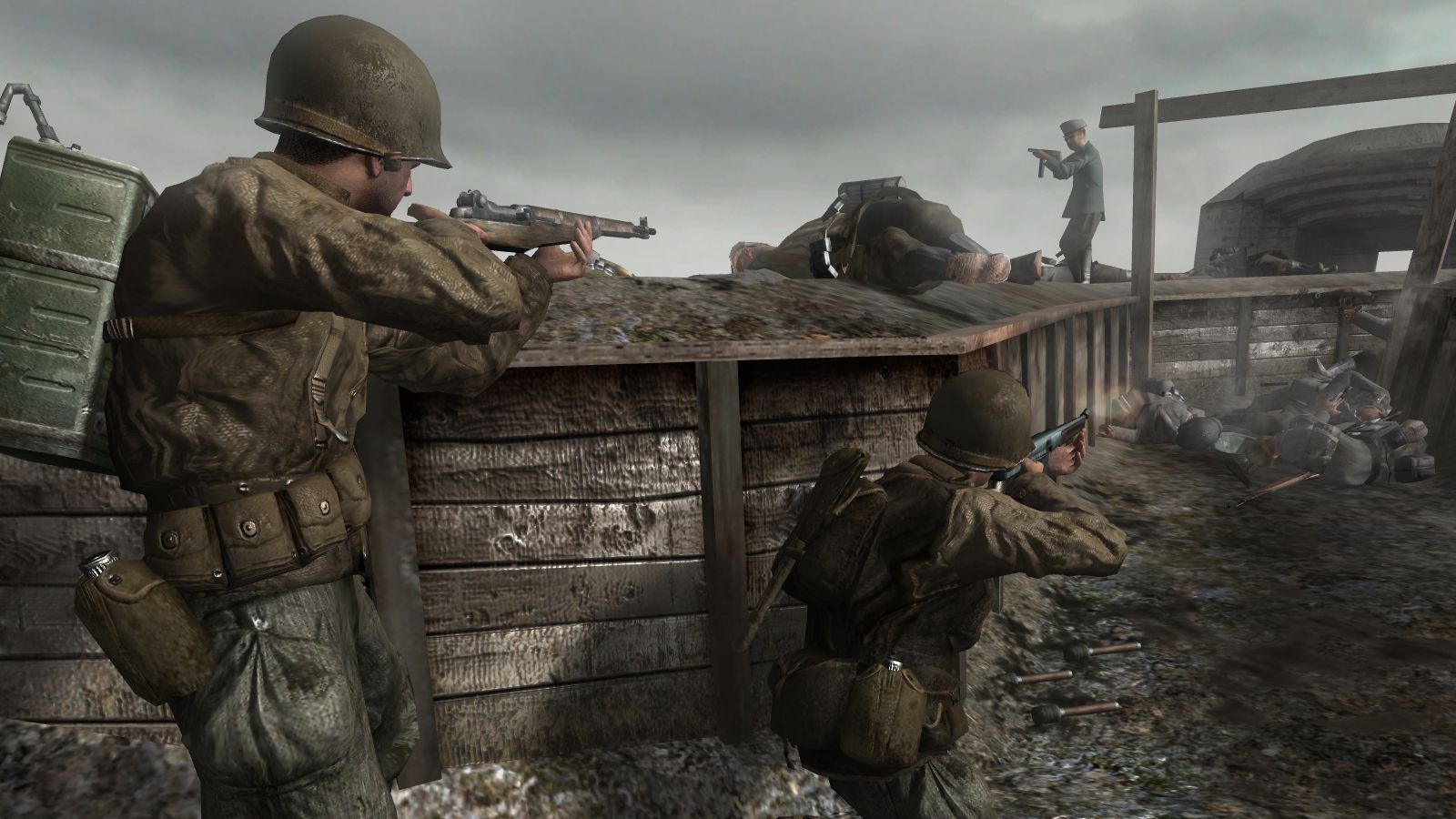 55 Call of Duty 2 Wallpapers   Download at WallpaperBro 1600x900