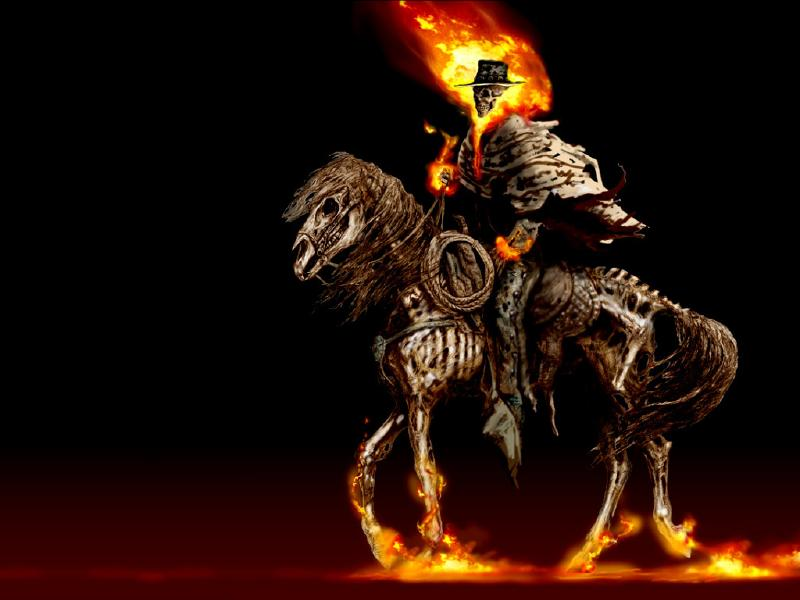 HD Wallpapers Ghost Rider 2 Wallpapers Collection 800x600