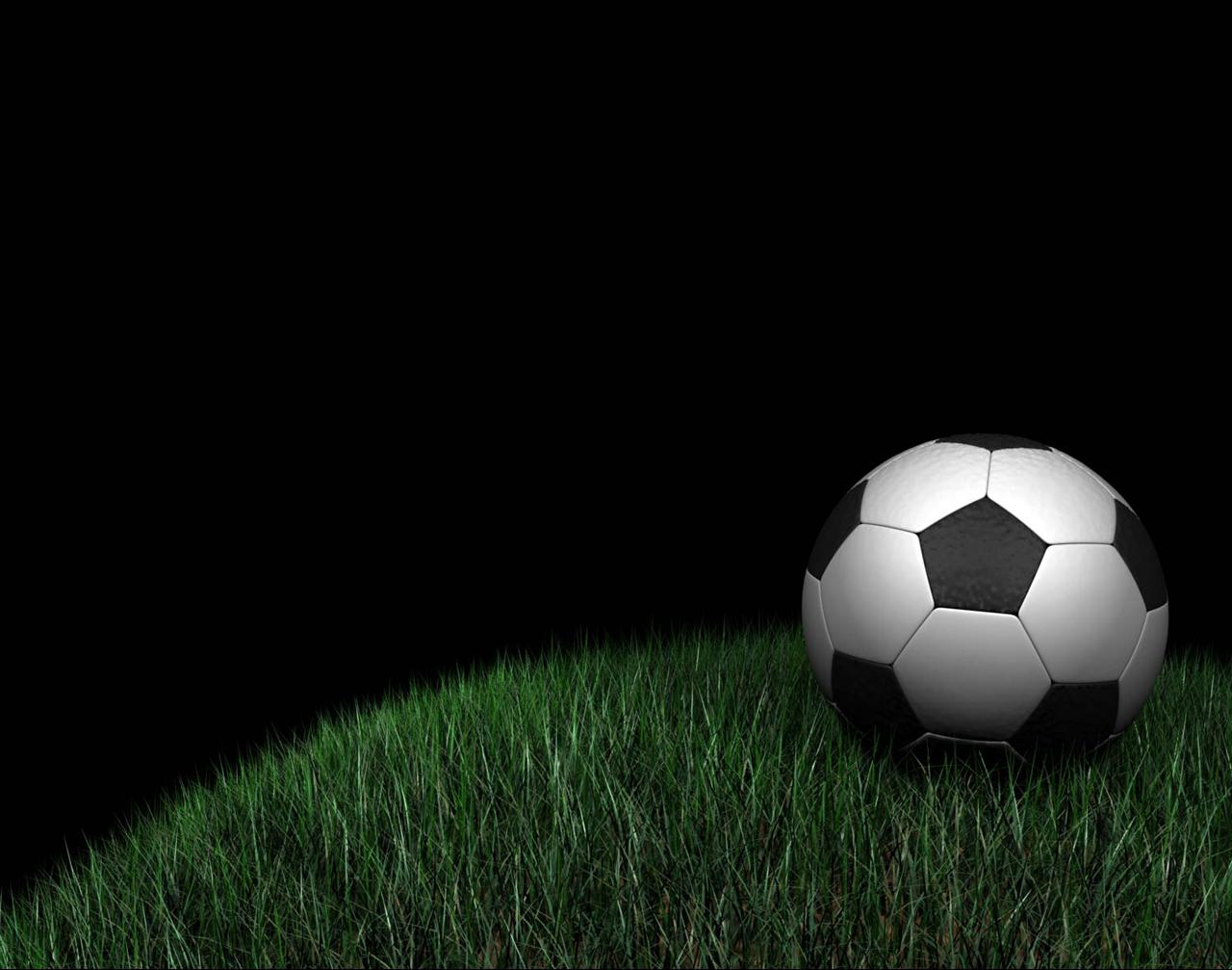Awesome Soccer Wallpaper 1280x1007