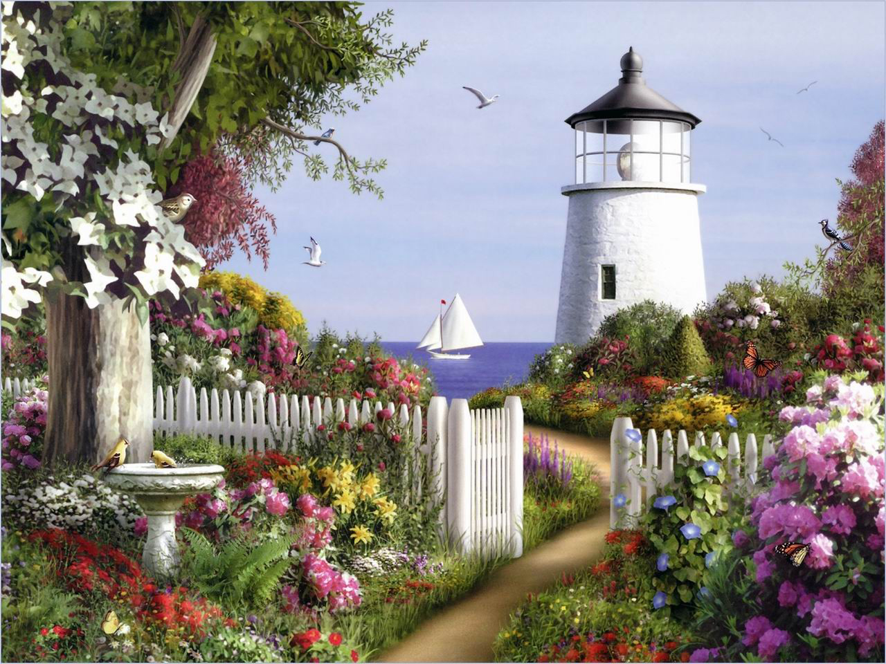 Lighthouses Pictures Lighthouses Wallpaper 1280x9607 Wallpaper 1280x960