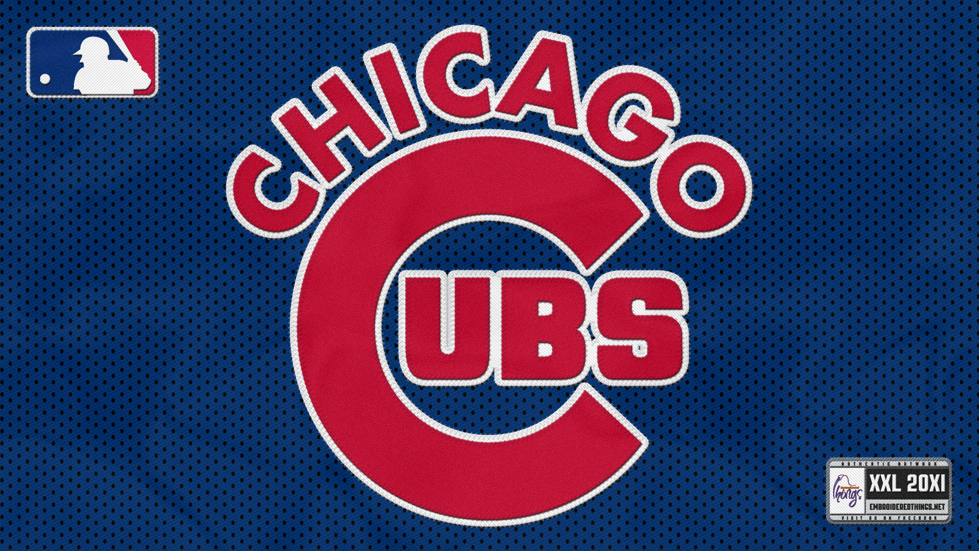 Chicago Cubs wallpapers Chicago Cubs background 2000x1125