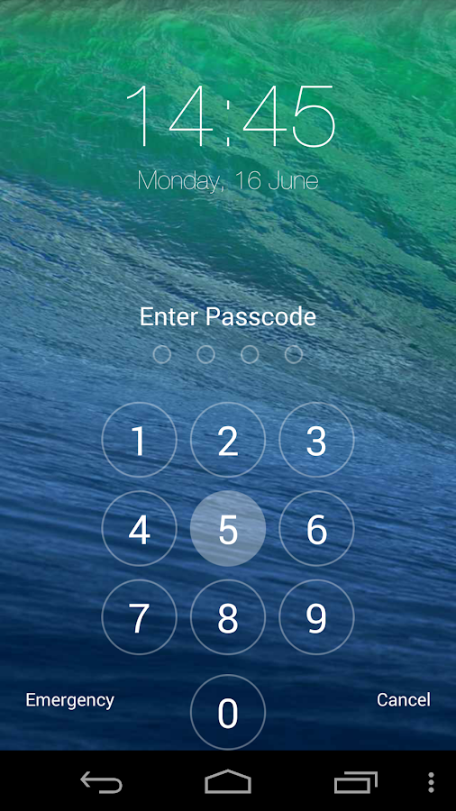 Free download Keypad Lock Screen Android Apps on Google ...