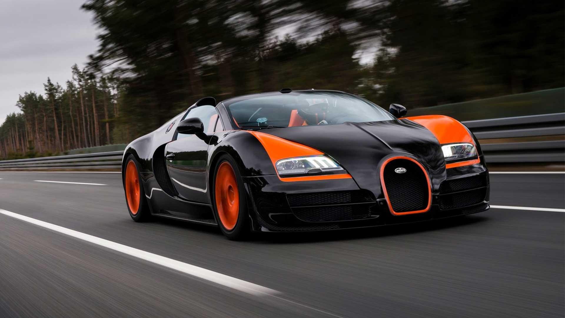 Bugatti Wallpapers Wallpapersafari