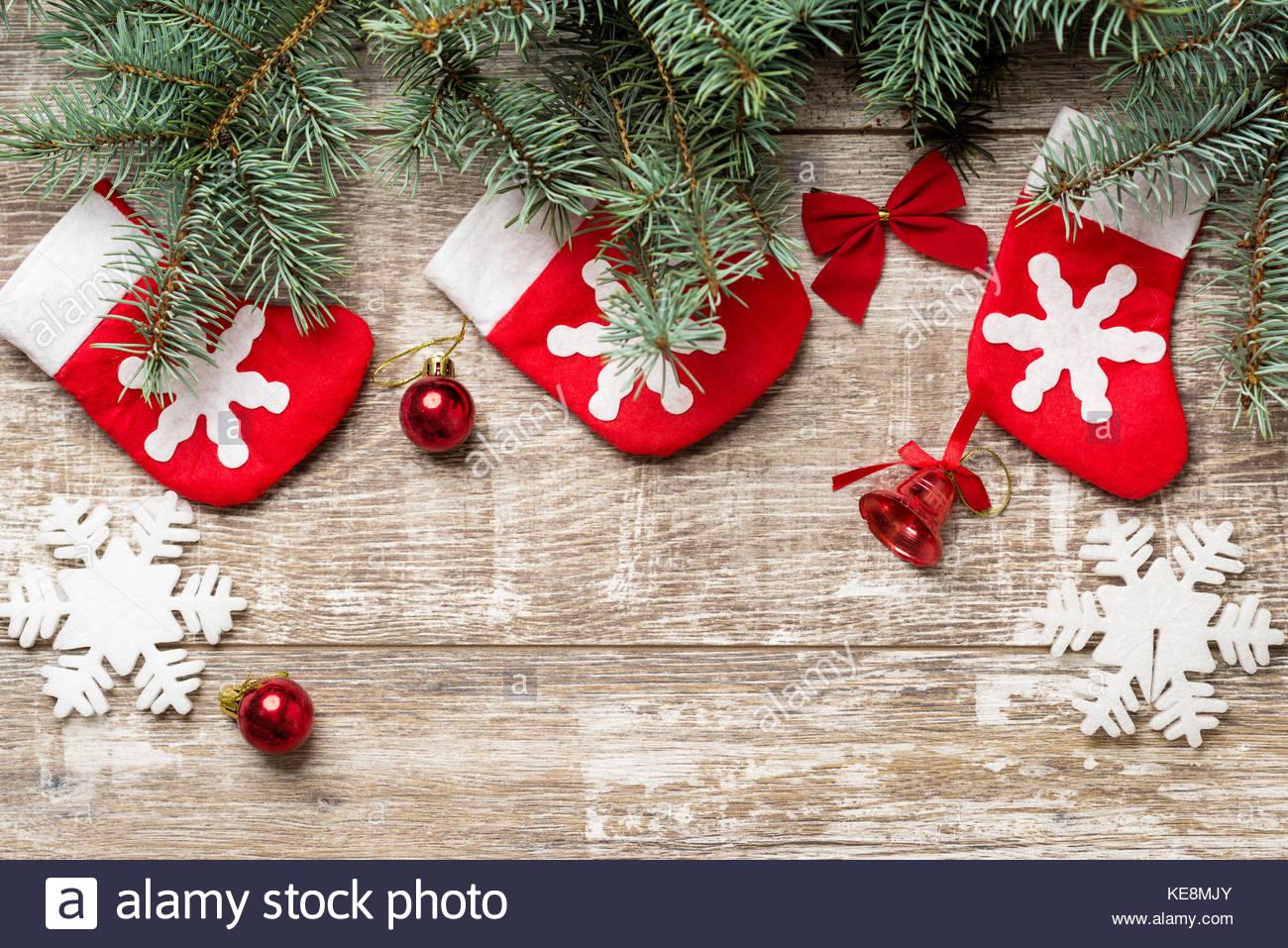 Christmas backgrounds 2018 Stock Photo 163690323   Alamy 1300x957