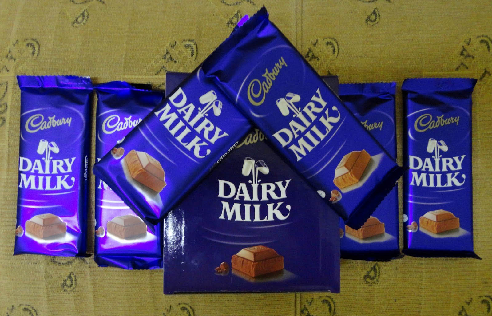 Dairy Milk Chocolate Wallpapers Daily Backgrounds in HD 1600x1026