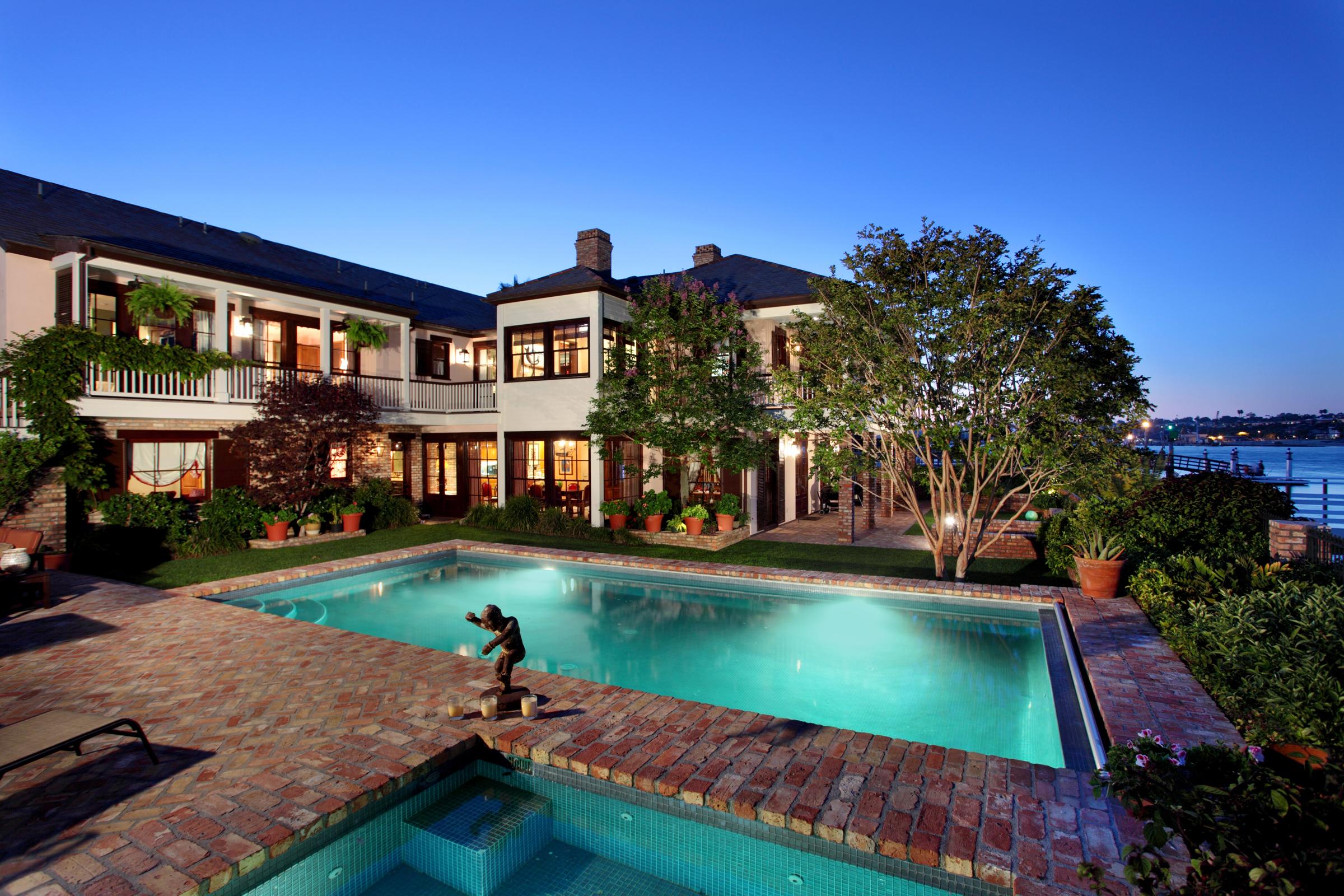 newport beach house – beach house style