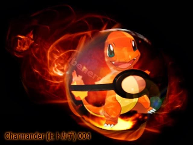 Art Thoughts Realistic Pokeballs   Pokemon Wallpapers 640x480