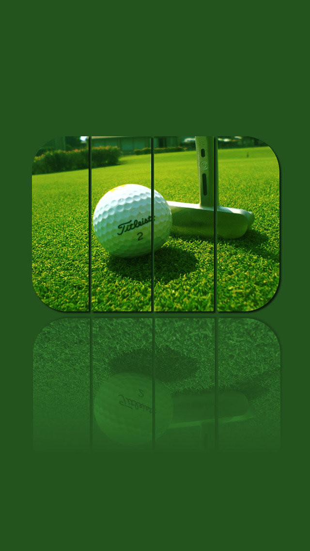 Golf iPhone 5 wallpapers Background and Wallpapers 640x1136