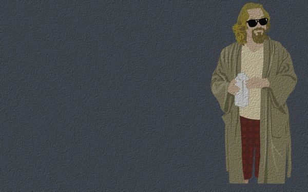 Big Lebowski Wallpaper Wallpapersafari
