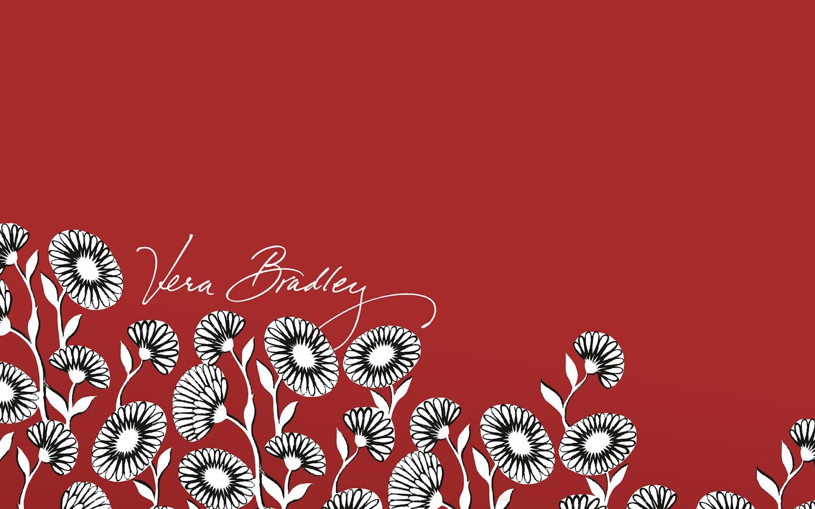 Vera Bradley Wallpaper Backgrounds Wallpapersafari