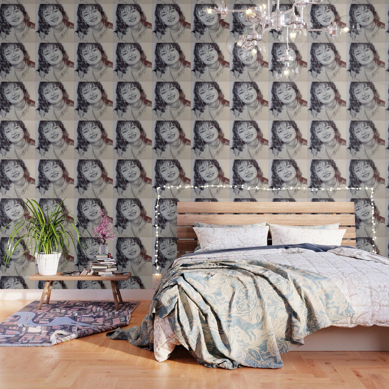 ROSEANNE BARR Wallpaper by billyhjackson Society6 1500x1500