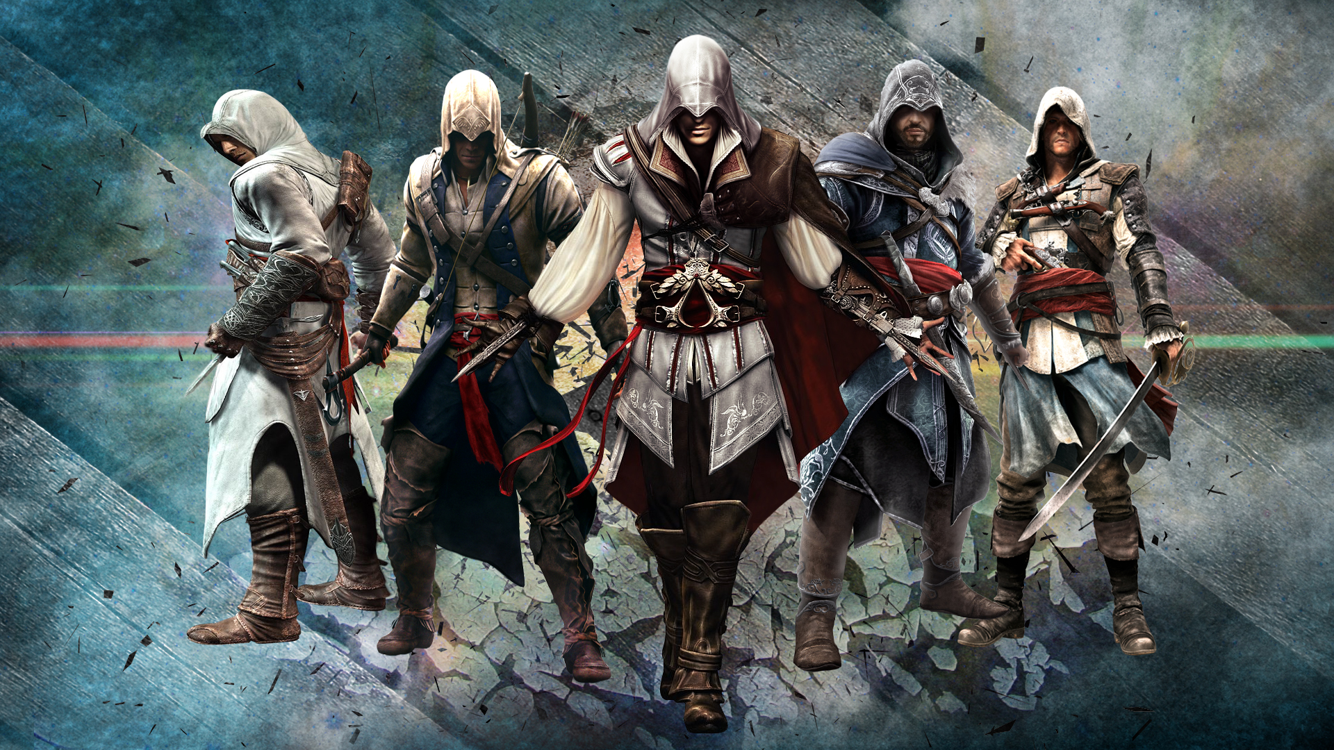Free Download File Name 971833 Awesome Assassins Creed Hd