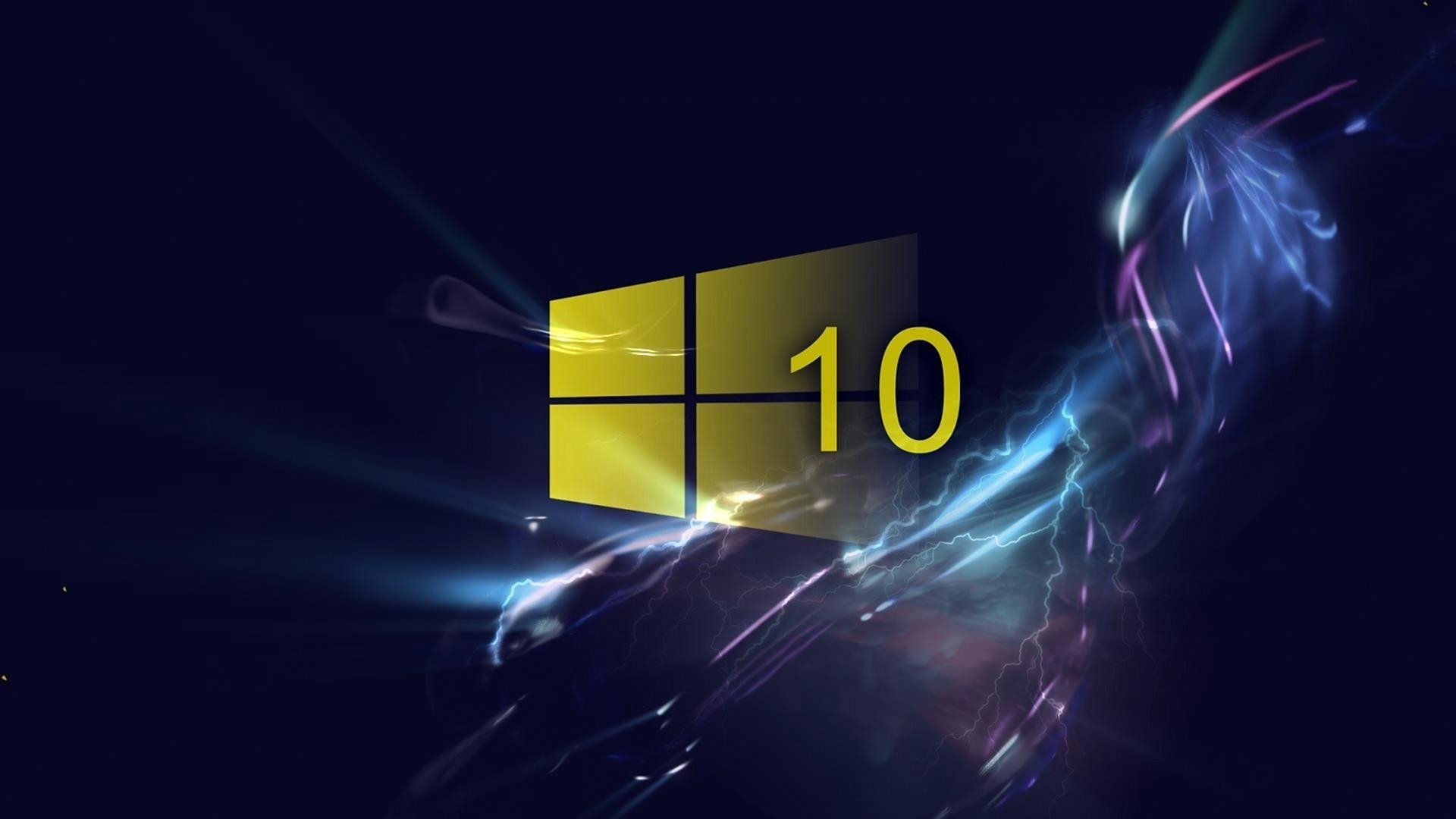 68 Windows 10 HD Wallpapers Background Images 1920x1080